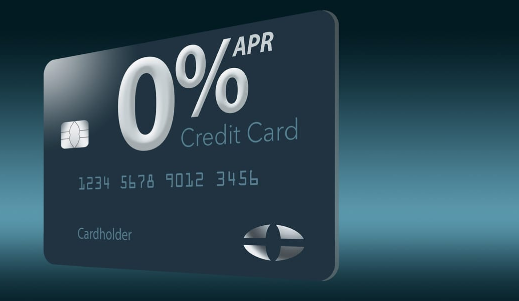 0% APR CREDIT CARDS Currently Available